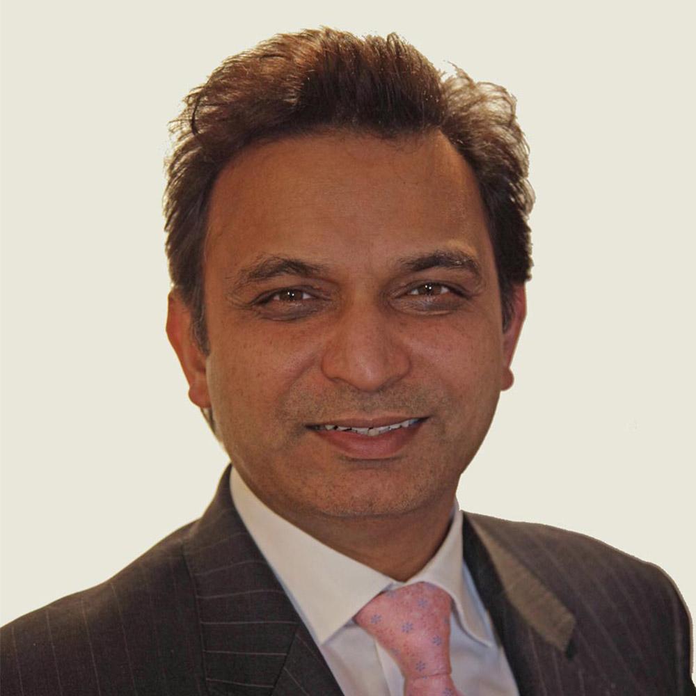 Prof. Prokar Dasgupta