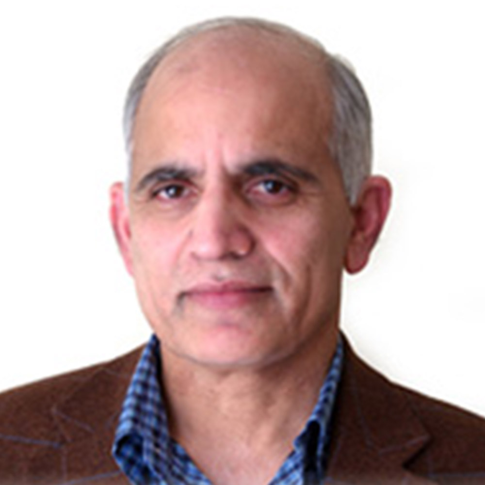 Prof. M. Shamim Khan